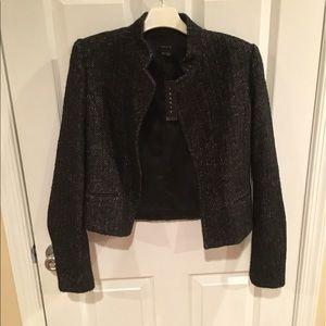 edc242e175 Theory Jackets & Coats - Price Dropped! NWT Theory tweed cropped jacket